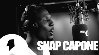 Download Fire In The Booth - Snap Capone Video