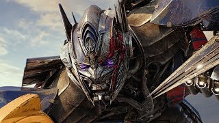 Download The Real Reasons Transformers 7 Was Canceled Video