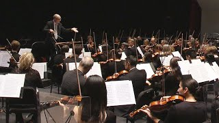 Download Gershwin's An American in Paris - La Jolla Symphony and Chorus Video