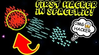 Download HACKING SHIPS IN SPACE1.IO! BEST REVENGE IN SPACE1.IO EVER! (Space1.io Hacks/Spaceone.io Gameplay) Video