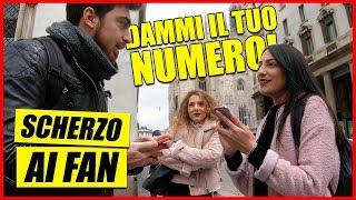 Download Scherzo ai Fan: Altre Cose da Non Fare Quando ti Chiedono una Foto - EP.2 - theShow Video