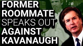 Download Brett Kavanaugh's Roommate Believes 2nd Accuser Video