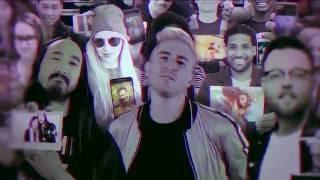 Download Steve Aoki & Boehm - Back 2 U feat. Walk The Moon Video