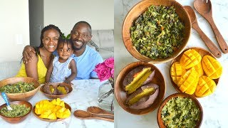 Download What We Eat in a Day | High Raw Vegan Family Video