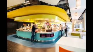 Download Google's New Office In Dublin Video