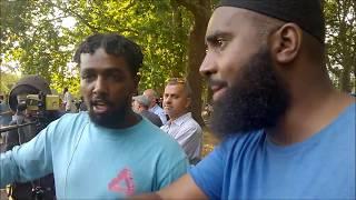 Download HASAN VS SOMALIANS & I TALK TO 'WHATBETTYWORE' & 'AHMED ALI' Video