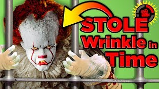Download Film Theory: Is PENNYWISE In A Wrinkle In Time? (Stephen King Connected Universe Theory) Video
