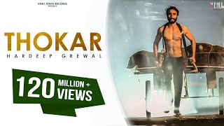 Download Thokar (Full Video ) | Hardeep Grewal | Latest Punjabi Songs 2015 | Vehli Janta Records Video