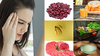 Download What to Eat After You Lose Blood|6 Foods to Eat After You Lose Blood Video