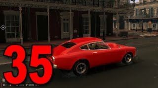 Download Mafia III - Part 35 - Drug Runners Video