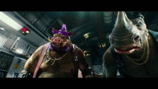 Download Teenage Mutant Ninja Turtles: Out of the Shadows | Trailer #4 | PPI Video