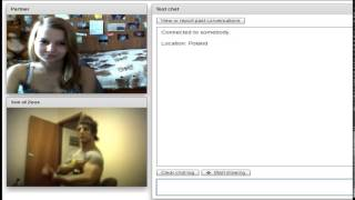 Download Zyzz on Chatroulette 11 Video