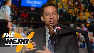 Download Warriors vs Spurs - Who will win the West in 2017? | THE HERD Video