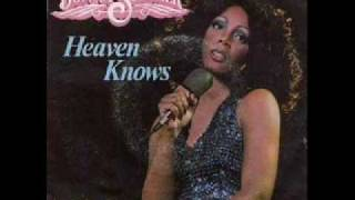 Download Donna Summer - Heaven Knows 12″ single version Video