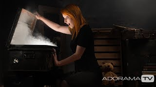 Download How to Light a Magical Box: Take and Make Great Photography with Gavin Hoey Video
