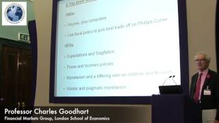 Download 2016 IIMR Public Lecture (Prof. Charles Goodhart) Video