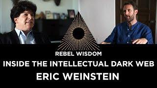 Download Inside the Intellectual Dark Web, Eric Weinstein Video