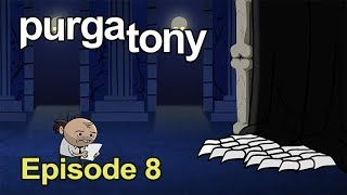 Download Purgatony Episode 08 - What?! Dreams May Come?! Video