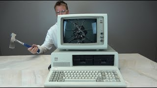 Download What's inside the WORLD'S FIRST Personal Computer? Video
