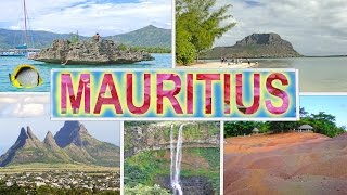 Download MAURITIUS - BEST OF MAURITIUS HD Video