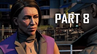 Download Watch Dogs 2 Walkthrough Part 8 - Police Corruption (PS4 Pro Let's Play Commentary) Video