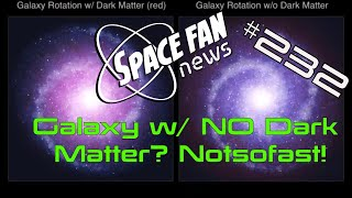 Download Faint Galaxy w/ Zero Dark Matter Finding Draws Heated Criticism Video