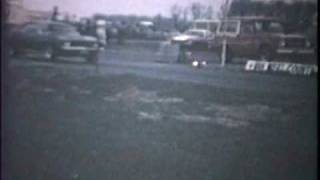 Download 1974 VanDel Drag Races, Middle Point, Ohio Video