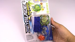 Download QUETZIKO Q2 Starter Pack Unboxing!! Beyblade Burst by Hasbro Video