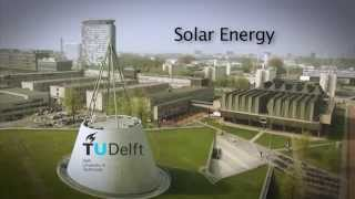 Download Solar Energy | DelftX on edX | Course About Video Video