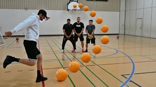 Download IMPOSSIBLE SOCCER TRICK SHOTS Video