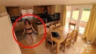 Download هذه الخادمة لم تكن تعلم أن هناك كاميرات في المكان.. أنظروا ماذا فعلت !! Video