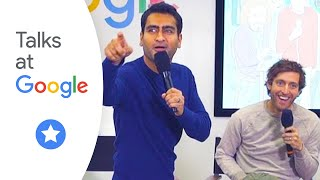 Download HBO's ″Silicon Valley″ | Talks at Google Video