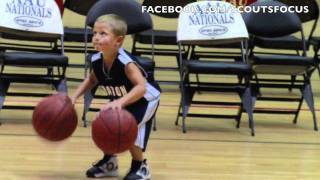 Download 5 Year Old Prodigy wins 19u AAU National Championship. Future Duke point guard? Video