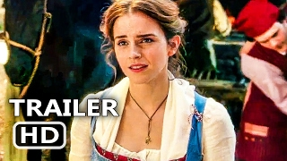 Download BEАUTY АND THE BEАST - Belle Movie Clip Trailer (2017) Emmа Wаtson, Disney Movie HD Video
