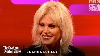 "Download Who was Absolutely Fabulous's ""Patsy"" Based On? - The Graham Norton Show Video"