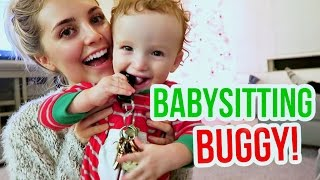 Download BABYSITTING BUGGY FROM OKBABY! Video