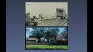 Download Toy Story - Storyboarding Video