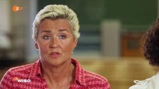 Download ZDF WISO: Wir reden über Geld mit zwei Lehrerinnen Video