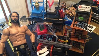 Download How to DESTROY Your action figures! Video