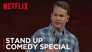 Download Mike Birbiglia: Thank God For Jokes | Official Trailer [HD] | Netflix Video
