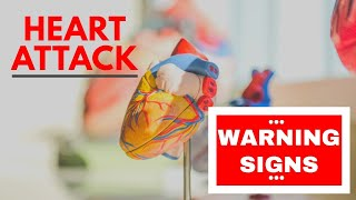 Download Body Warns 1 Month Before Heart Attack- 7 Warning Signs YOU MUST KNOW Video