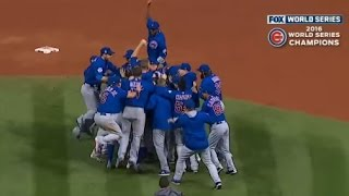 Download World Series Game 7 Highlights | Chicago Cubs Win Video