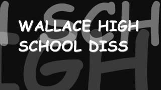 Download WALLACE HIGH SCHOOL DISS Video