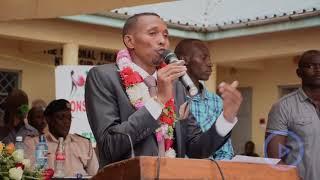 Download MP Mohamed Ali launches Sh25million bursary scheme in Nyali Video