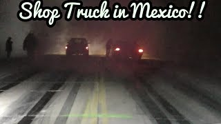 Download Shop Truck vs Nitrous Chevelle in Mexico's Small Tire Shootout Video