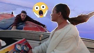 Download TRISTAN ALMOST DIED!!! Video