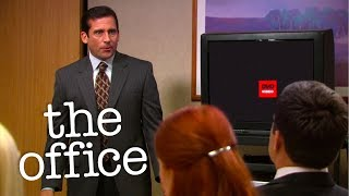 Download The DVD Logo - The Office US Video