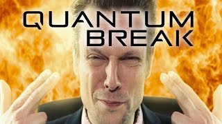 Download Two Best Friends Play Quantum Break Video