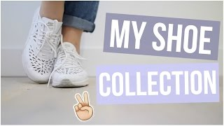 Download MY SHOE COLLECTION | 2016 Video