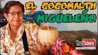 Download Cocomalth Refresco 100% Migueleño, el Salvador, SVL SV YS Video